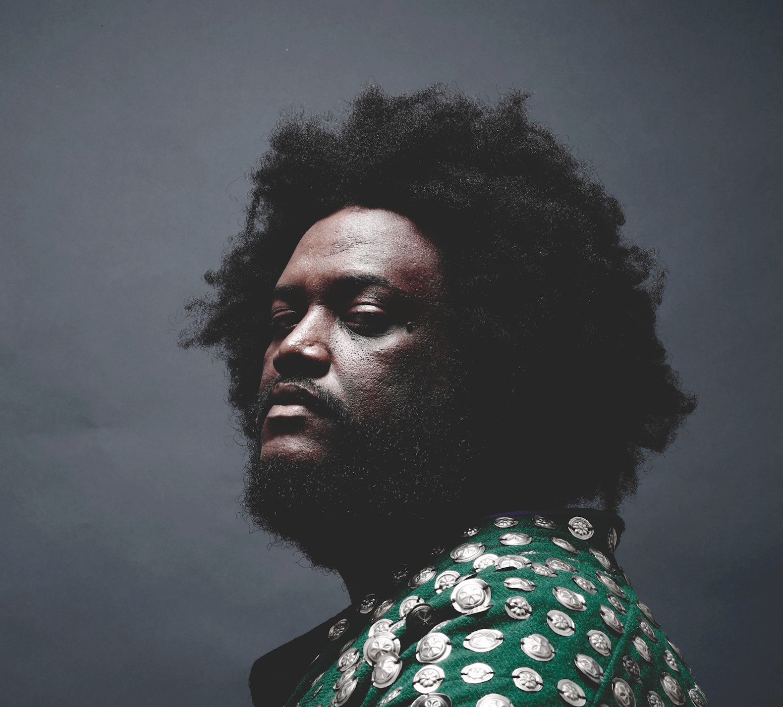 Kamasi Washington, headliner of Jazz in the Park #8
